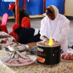 SMDC organises competition to promote fish consumption in Kismayo, Somalia