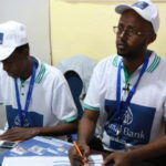 Somali business owners participate in first-of-its-kind Kismayo Trade Fair