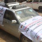SMDC roadshow in Kismayo, Somalia, on fish nutrition