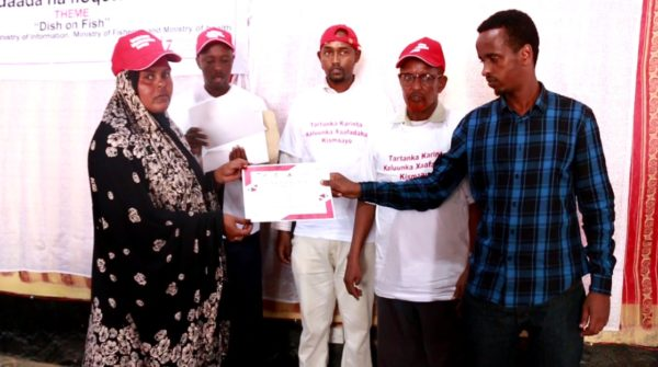 SMDC organises competition to promote fish consumption in