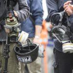 2018: A dark year for press freedom