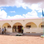 Somalia: Puntland's president launches new police station, other projects in Burtinle