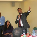 SSF Holds Investee Workshop